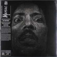 Jay Chattaway: Filmmusik: Maniac (O.S.T.) (remastered) (180g), LP