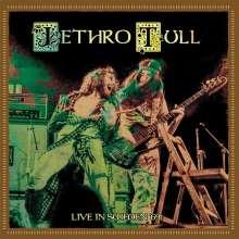 Jethro Tull: Live In Sweden '69, CD