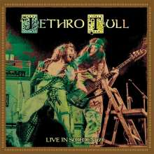 Jethro Tull: Live In Sweden '69 (180g) (Limited Numbered Edition) (Green Vinyl), LP
