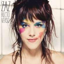 Zaz (Isabelle Geffroy): Recto Verso (Jewelcase), CD