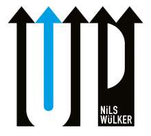 Nils Wülker (geb. 1977): Up (180g) (Limited Edition), 2 LPs