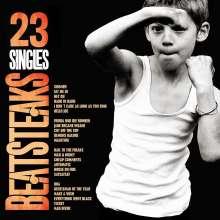 Beatsteaks: 23 Singles (remastered), 2 LPs