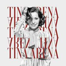 Tina Arena: Quand Tout Recommence, CD