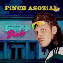 Finch Asozial: Dorfdisko, CD