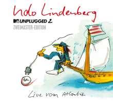 Udo Lindenberg: MTV Unplugged 2 - Live vom Atlantik (Zweimaster Edition), 2 CDs