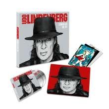 Udo Lindenberg: Stärker als die Zeit (Deluxe Box-Set), 3 CDs