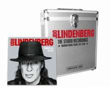 Udo Lindenberg: Stärker als die Zeit (180g) (Strictly-Limited-Vinyl-Deluxe-Case), 2 LPs