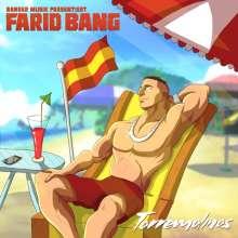 Farid Bang: Torremolinos, 1 CD und 1 T-Shirt