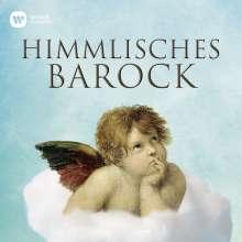 Himmlisches Barock, CD