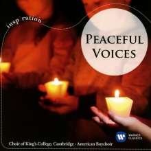 The Boys of King's College Cambridge - Peaceful Voices, CD