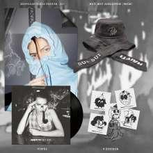 Haiyti: Sui Sui (Survival Kit), 1 LP und 1 Merchandise