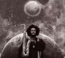 Kamasi Washington (geb. 1981): The Epic, 3 CDs