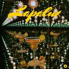 Lapalux: Lustmore, CD