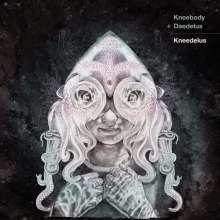 Kneebody & Daedelus: Kneedelus, CD