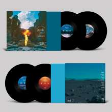 Bonobo (Simon Green): Migration (180g), 2 LPs