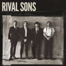 Rival Sons: Great Western Valkyrie, 2 LPs