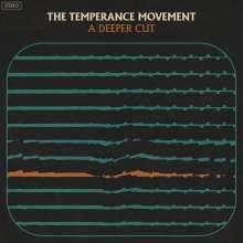 The Temperance Movement: A Deeper Cut, CD