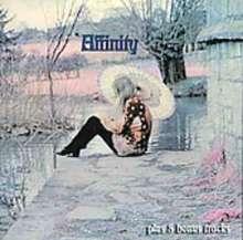 Affinity: Affinity (15 Tracks), CD