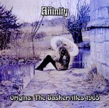 Affinity: Origins: The Baskervilles 1965, CD