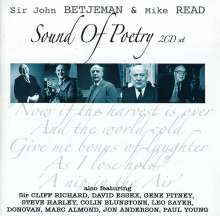 Sound Of Poetry, 2 CDs