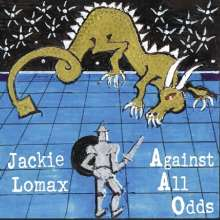 Jackie Lomax: Against All Odds, CD