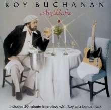 Roy Buchanan: My Babe, CD