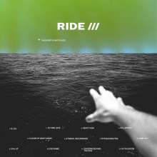 Ride: This Is Not A Safe Place, 2 LPs
