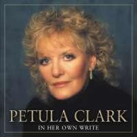 Petula Clark: In Her Own Write, CD