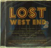 Musical: Lost West End 2: London's Forgotten Musicals, CD