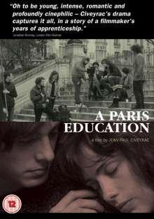 A Paris Education (2018) (UK Import), DVD