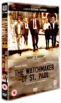 The Watchmaker of St. Paul (1974) (UK Import), DVD