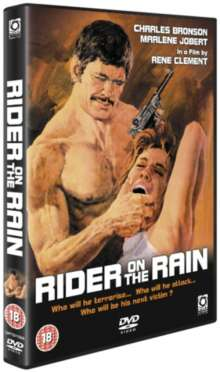 Rider On the Rain (1969) (UK Import), DVD