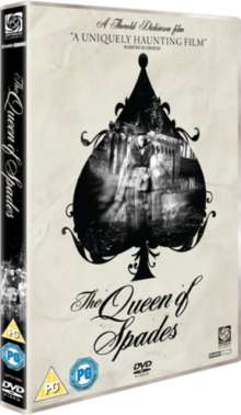 The Queen Of Spades (1949) (UK Import), DVD