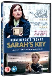 Sarah's Key (2010) (UK Import), DVD