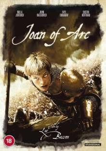 Joan Of Arc (1999) (UK Import), DVD