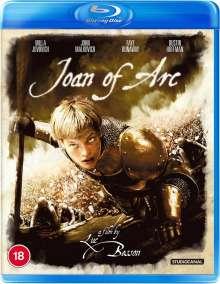 Joan Of Arc (1999) (Blu-ray) (UK Import), Blu-ray Disc