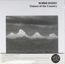 Robbie Basho: Visions Of The Country, LP