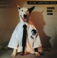 Rick Springfield: Working Class Dog (Limited Edition) (Remastered & Reloaded), CD