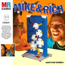 Aphex Twin & µ-Ziq: Mike & Rich: Expert Knob Twiddlers, 2 CDs