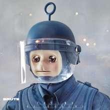 Fatima Al Qadiri: Brute, LP