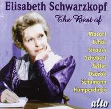 Elisabeth Schwarzkopf - The Best of, CD