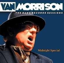 Van Morrison: The Bang Records Sessions (180g), LP
