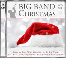 Big Band Christmas, 2 CDs