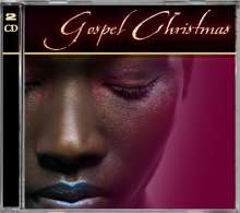 Gospel Christmas, 2 CDs