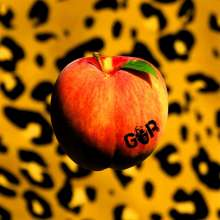 Gorilla Riot: Peach, CD