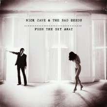 Nick Cave & The Bad Seeds: Push The Sky Away (180g), LP