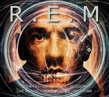 R.E.M.: Live In Santa Monica 1991, CD