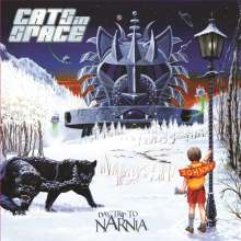 Cats In Space: Day Trip To Narnia (Limited-Edition) (White Vinyl), 2 LPs