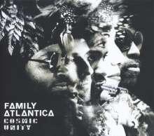 Family Atlantica: Cosmic Unity, CD