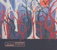 Modern English: Take Me To The Trees, CD